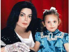 Paris Jackson rend hommage à son célèbre père Michael Jackson