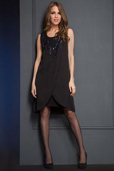 Silhouette N°22 vêtement femme - Bréal ®