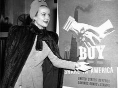 Carole Lombard's last days