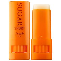 Shop Fresh's Sugar Sport Treatment Sunscreen SPF 30 at Sephora.
