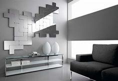 Decorar con Espejos | Ideas para decorar, diseñar y mejorar tu casa.