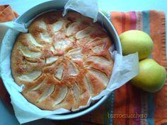 Burro e Zucchero: La MIA Torta di mele perfetta