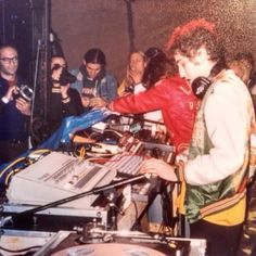 CHECK OUT THESE SNAPS OF DAFT PUNK UNMASKED | DJMag