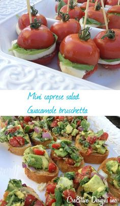Great 4th of July food and drink recipes - Cre8tive Designs