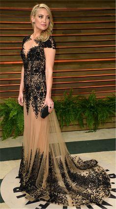 Look da Semana: Kate Hudson por Thereza Chammas - Fashionismo em março 14, 2014