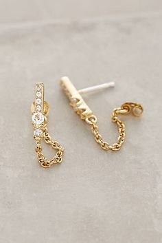 Elizabeth and James Kiki Stud Earrings