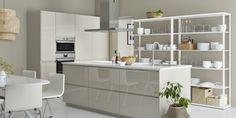 De novo - e de sonho. #cozinhas #decoração #IKEAPortugal