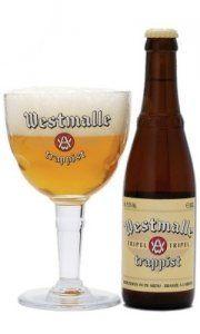 Westmalle Tripel - Trappisten van Westmalle - Cerveja é no Brejas