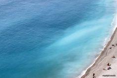 Nice, la baie des Anges (06, Alpes-Maritimes, PACA, France) ♥ mescliches.new.fr/