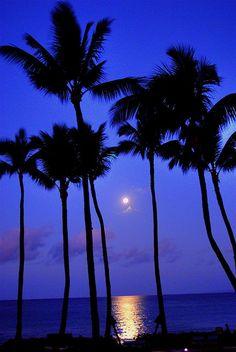Wailea Beach, Maui, Hawaii via flickr