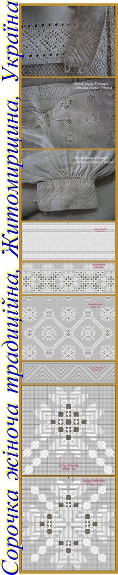 white work patterns for white dress Hardanger Embroidery, Embroidery Fabric, White Embroidery, Cross Stitch Embroidery, Embroidery Patterns, Costume Patterns, Shirt Patterns, Smocking Plates, Stitch Shirt