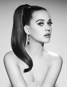 Preview: Beauty News: Coty Inc. And Katy Perry Announce Fragrance Perfume Partnership