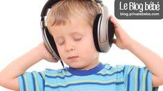 De la musique pour supprimer la douleur des enfants. Chaque parent a pu constater que les enfants ont une capacité incroyable à détourner...