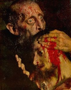 It seems my journey of daily dnd memes posts is at an end. Thank you all for your kind words… . Memes Arte, Ilya Repin, Classical Art Memes, Freaky Pictures, Funny Pictures, Mark Riddick, Post Impressionism, Art For Art Sake, Russian Art
