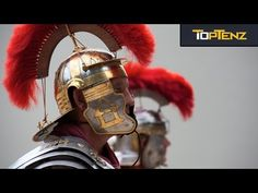 video>Top 10 Horrifying Facts about the ROMAN LEGIONS questioable history of julius ceaser Military News, Military History, Ancient Rome, Ancient History, Roman Currency, Rome Antique, Roman Legion, Armor Clothing, Roman Soldiers