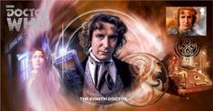 Doctor Who, The 8th Doctor Who