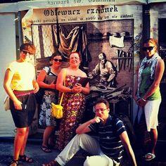 Instagramers @jars777 @evooshoo @dagmara78 @martaszadowiak  #igersgdansk #gdansk #instameet #instameetgdansk  (Taken with Instagram at instagramer)
