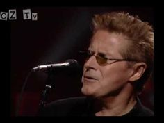 ▶ Don Henley - New York Minute (Live At Fair Park Music Hall in Dallas, Texas) - YouTube