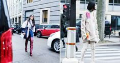 Over-the-knee boots have a bad rap, but let us tell you exactly how you can wear them to their chicest potential. See 28 OTK boots outfits we love here. Over The Knee Boot Outfit, Over The Knee Boots, Street Style Looks, Who What Wear, Thigh Highs, Rap, Thighs, Style Inspiration, Womens Fashion