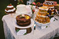 Wedding Highlights | Let them eat cake! ...and pizza