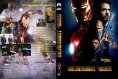 Iron Man 1 2008 Full Movie Watch Online In Hindi Dubbed
