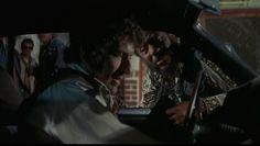 "Dodge Challengers and Möbius Strips: Director Richard C. Sarafian on ""Vanishing Point"" Dodge Challenger, The Last American Hero, Limite Zero, Barry Newman, Fox Home, Vanishing Point, Cycle, Wordpress, Running"