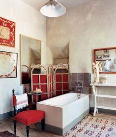 mieszkanie kraków - mały salon z jadalnią, styl nowoczesny ... - Kchenfronten Modern