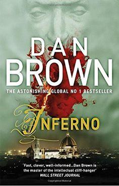 Inferno: (Robert Langdon Book 4) by Dan Brown http://www.amazon.co.uk/dp/0552169587/ref=cm_sw_r_pi_dp_VkL9tb1F2P4NZ