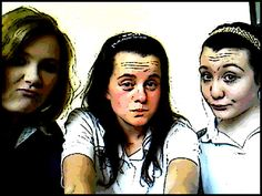 What we do when bored at school hehe! Bored At School, Good People, Times