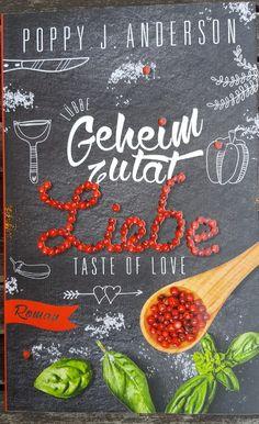 Taste of Love - Geheimzutat Liebe: Roman (Die Köche von Boston, Band Book Club Books, Book Lists, New Books, Books To Read, Boston Band, Highlights 2017, Importance Of Library, Online Match, Thing 1
