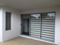 Zebra Blinds, Outdoor Decor, Windows, Blinds, Home Decor