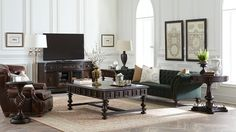 Casa D'Onore - Living Room - Stanley Furniture