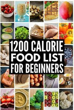 Low Carb 1200 Calorie Diet Plan | Trying to lose 20 pounds? Looking for a 21 day fix? Need low carb meals and menu options to improve your health or help with your weight loss goals? We've got a list of all the foods you can and cannot eat on the plan, as well as a 7-day quick start guide. Clean eating has never been easier – just be sure to make time to exercise, too! #1200calories #weightloss #cleaneating #lowcarb #lowcarbrecipes #lowcarbdiet #loseweightfast #keto #ketodiet