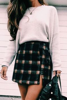30+ Amazon must haves 2020 to get the most stylish fall fashion pieces! You will get the best outfit ideas from these. They're the coolest Amazon fashion finds to not miss for 2020 and 2021. Teenager Outfits, Cute Teen Outfits, Cute Summer Outfits, Outfits For Teens, Casual Outfits, Outfit Summer, Winter Outfits, School Outfits, Spring Outfits