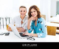 Nunca foi tão fácil comprar produtos Oriflame. Para encontrar um Assessor perto de si aqui: http://www.123contactform.com/form-1797278/Encontre-Um-Assessor