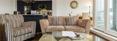 Austin David Apartments at their serviced and luxury apartment provide accomodation according to your requirement in london.Our serviced apartments are located in prime area where so many things of attraction are available.Our aim is to make your holidays more enjoyable.