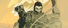 "Post ""SECRET WARS (2015): PUNISHER 19 Y 20"". => http://www.dynamicculture.es/secret-wars-punisher-19-y-20/  #Punisher"