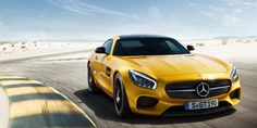 Image for Free 2016 Mercedes AMG GT Car HD Wallpaper