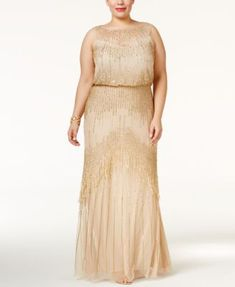 All that Shimmers is Gold Light Gold Maxi Dress | Runway | Pinterest ...