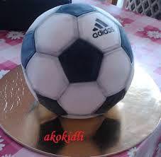 """Képtalálat a következőre: """"gömb alakú torta készítése házilag"""" Soccer Ball, European Football, Futbol, Football"""