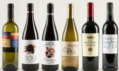 Wines of Bulgaria and Romania