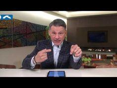 Todo Será Perdonado - Pastor Cash Luna - YouTube