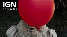 Pennywise Actor Left Out of ITs Marketing  IGN News