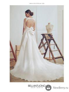 Свадебные платья Bellantuono Sartoria 2017