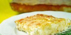 """Εύκολη Τυρόπιτα με γιαούρτι και φέτα (""""Τεμπελόπιτα"""") Mashed Potatoes, Cakes, Ethnic Recipes, Food, Whipped Potatoes, Cake Makers, Smash Potatoes, Kuchen, Essen"""