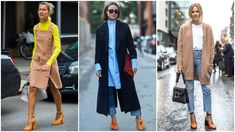 How To Rock With Yellow Pumps 8 - Merys Stores Orange Boots, Orange Heels, Tennis Shoes Outfit, Heels Outfits, Fashion Outfits, Outfit Ideas, Mustard Shoes, Light Blue Shoes, Orange