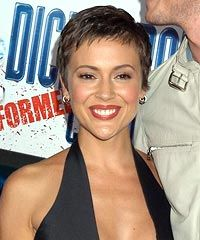 super short pixie cut - Google Search