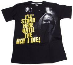 PG Wear T-Shirt Until The Day I Die bei ultrasversand.de