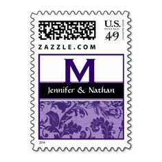 >>>Smart Deals for          PURPLE Swirl Leaf Damask Monogram Wedding Postage           PURPLE Swirl Leaf Damask Monogram Wedding Postage you will get best price offer lowest prices or diccount couponeDeals          PURPLE Swirl Leaf Damask Monogram Wedding Postage Here a great deal...Cleck Hot Deals >>> http://www.zazzle.com/purple_swirl_leaf_damask_monogram_wedding_postage-172739587000940212?rf=238627982471231924&zbar=1&tc=terrest