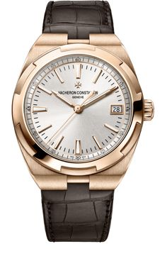 Buy Vacheron Constantin Overseas Chronograph Steel and Pink Gold Watches, authentic at discount prices. All current Vacheron Constantin styles available. Best Watches For Men, Luxury Watches For Men, Cool Watches, Latest Watches, Fine Watches, Vacheron Constantin, Luxury Watch Brands, Swiss Army Watches, Expensive Watches